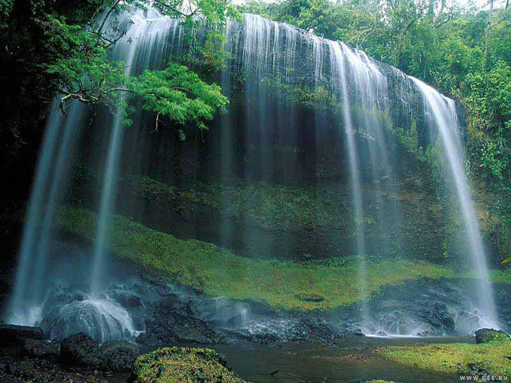 Life is overflowing & cascading blessing if we be allow & look for them.