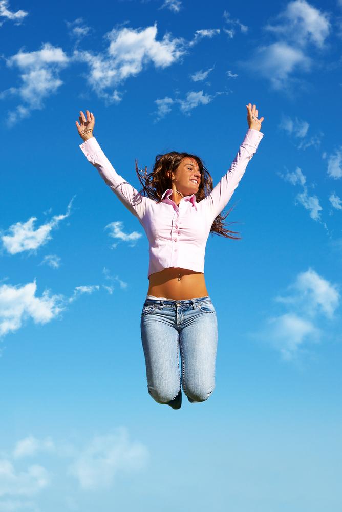 Life Celebrates YOU.  YOU Celebrate Life! Win - Win  :-)